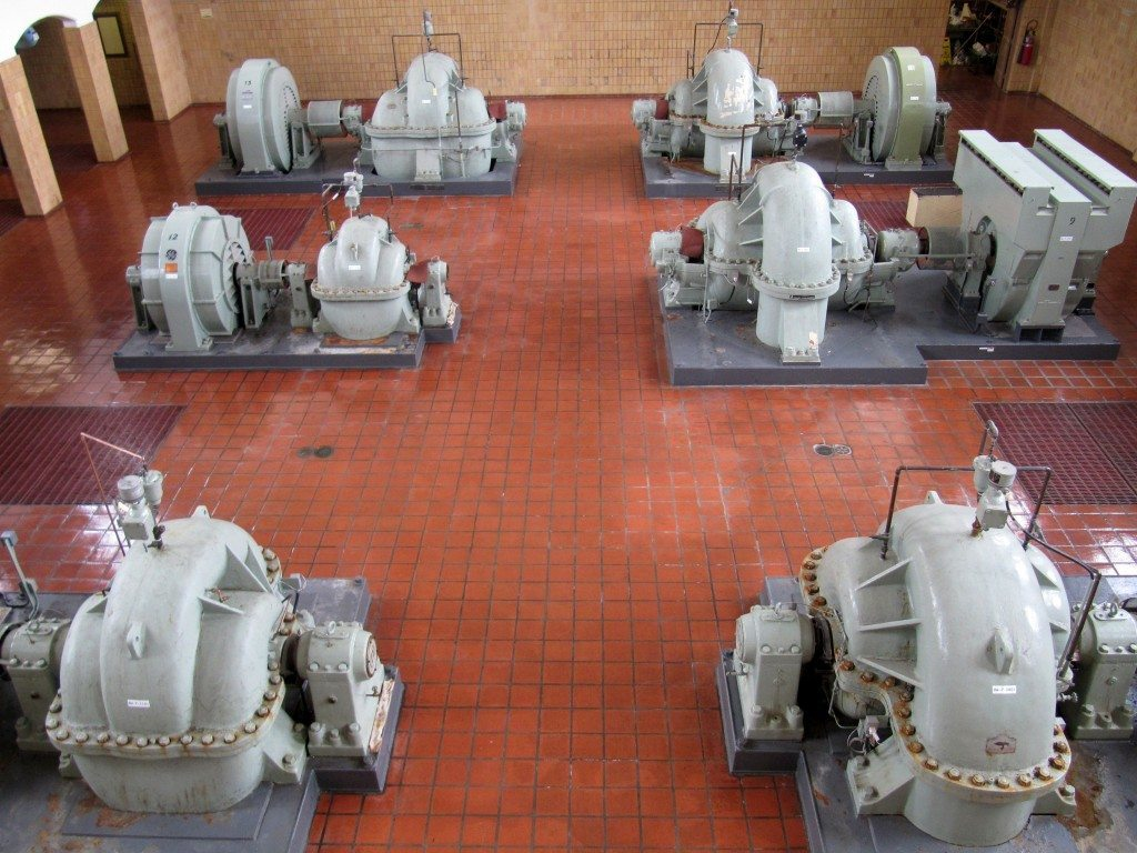 Large Bottom-Suction Split-Case Pumps in Toronto